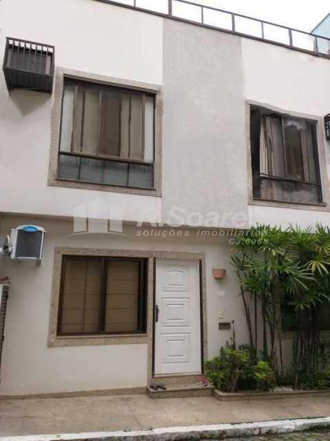 WhatsApp Image 2021-08-10 at 1 - Casa Triplex de 3 quartos em Vila Isabel - CPCN30010 - 16