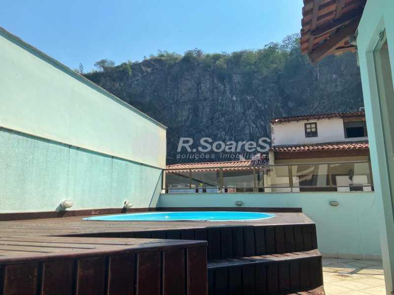 WhatsApp Image 2021-08-10 at 1 - Casa Triplex de 3 quartos em Vila Isabel - CPCN30010 - 17
