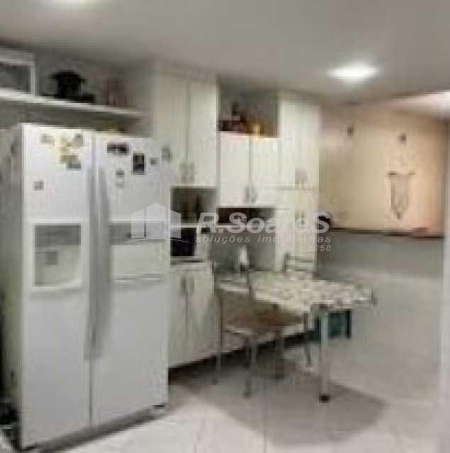 WhatsApp Image 2021-08-10 at 1 - Casa Triplex de 3 quartos em Vila Isabel - CPCN30010 - 5
