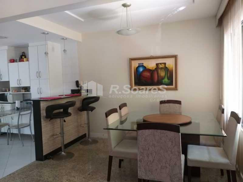 WhatsApp Image 2021-08-10 at 1 - Casa Triplex de 3 quartos em Vila Isabel - CPCN30010 - 4