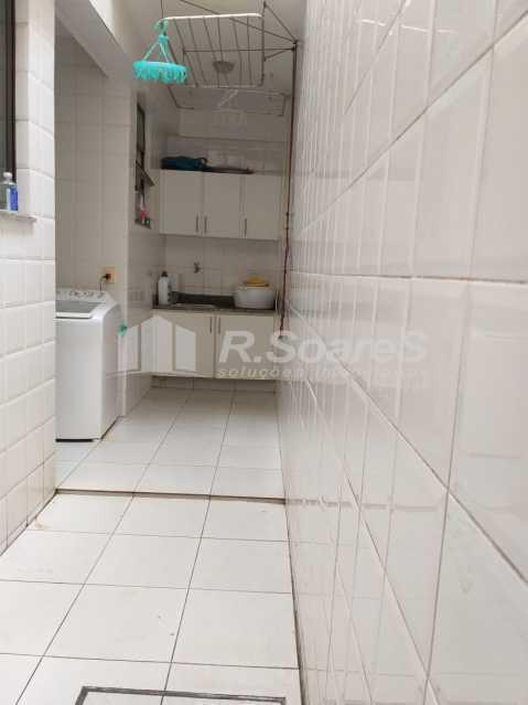 WhatsApp Image 2021-08-10 at 1 - Casa Triplex de 3 quartos em Vila Isabel - CPCN30010 - 7