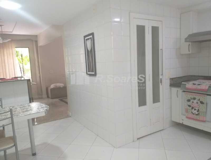 WhatsApp Image 2021-08-10 at 1 - Casa Triplex de 3 quartos em Vila Isabel - CPCN30010 - 25