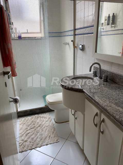 WhatsApp Image 2021-08-10 at 1 - Casa Triplex de 3 quartos em Vila Isabel - CPCN30010 - 30
