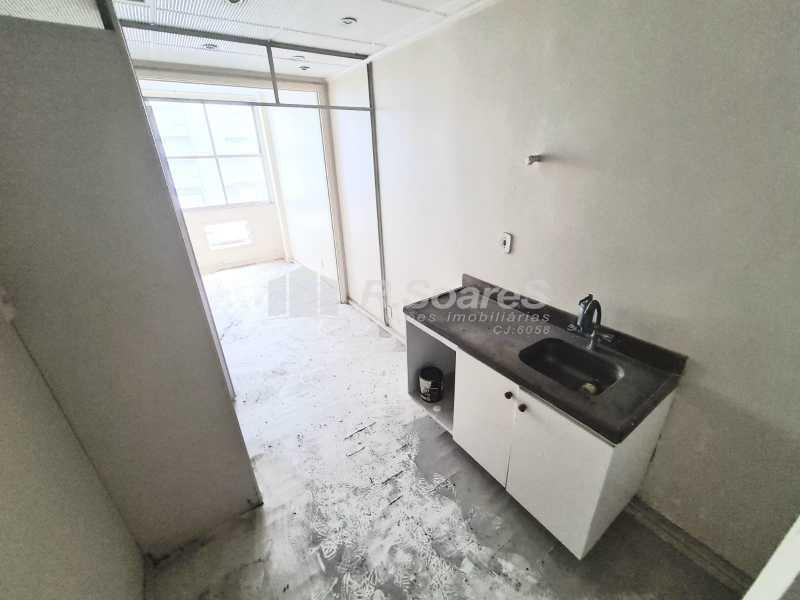 22. - Studio 2 quartos à venda Rio de Janeiro,RJ - R$ 380.000 - LDST20001 - 18