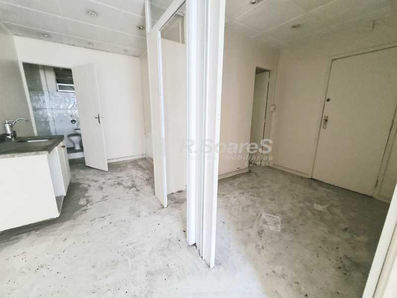 02. - Studio 2 quartos à venda Rio de Janeiro,RJ - R$ 380.000 - LDST20001 - 5