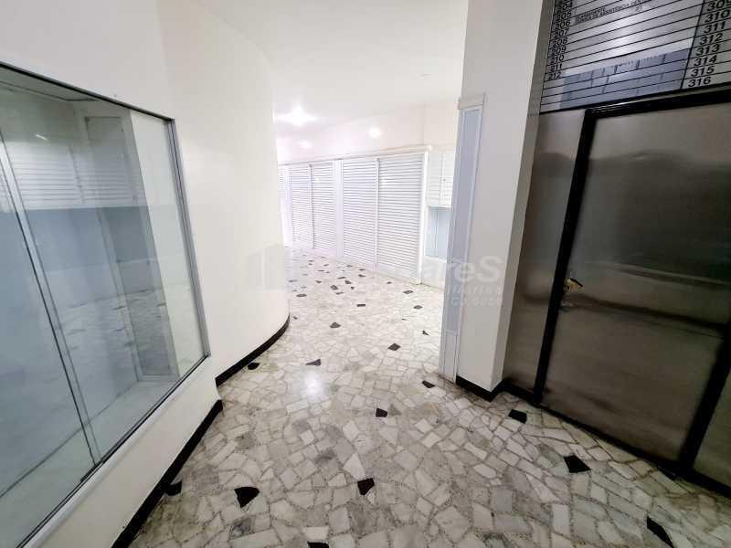 04. - Studio 2 quartos à venda Rio de Janeiro,RJ - R$ 380.000 - LDST20001 - 21