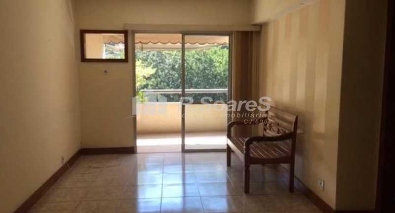 7 - Apartamento à venda Rua Alice,Rio de Janeiro,RJ - R$ 750.000 - GPAP20003 - 1