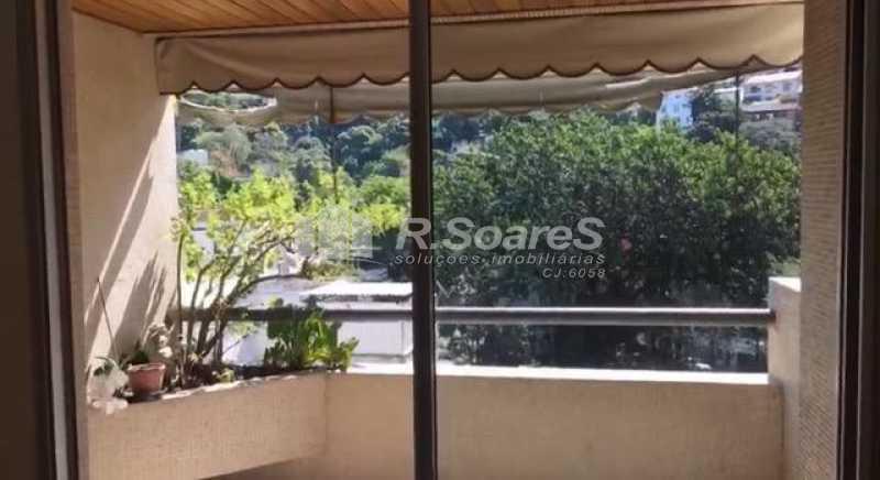 16 - Apartamento à venda Rua Alice,Rio de Janeiro,RJ - R$ 750.000 - GPAP20003 - 6