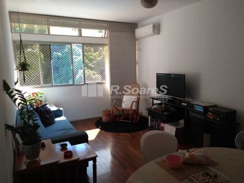 1 2 - Apartamento à venda Rua Roberto Dias Lópes,Rio de Janeiro,RJ - R$ 1.100.000 - GPAP20005 - 1