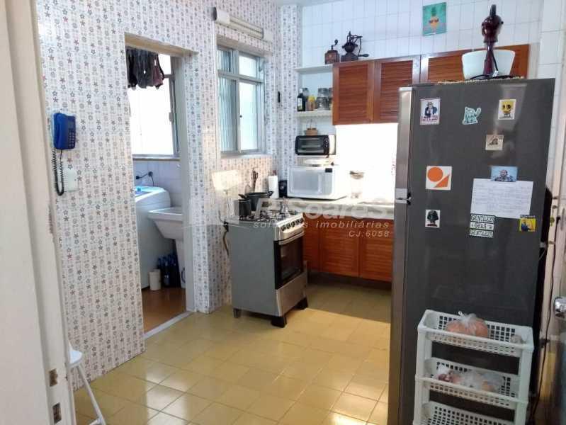 15 1 - Apartamento à venda Rua Roberto Dias Lópes,Rio de Janeiro,RJ - R$ 1.100.000 - GPAP20005 - 15
