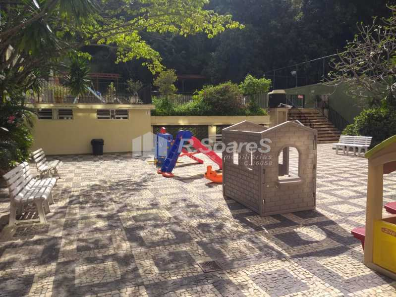 18 1 - Apartamento à venda Rua Roberto Dias Lópes,Rio de Janeiro,RJ - R$ 1.100.000 - GPAP20005 - 21