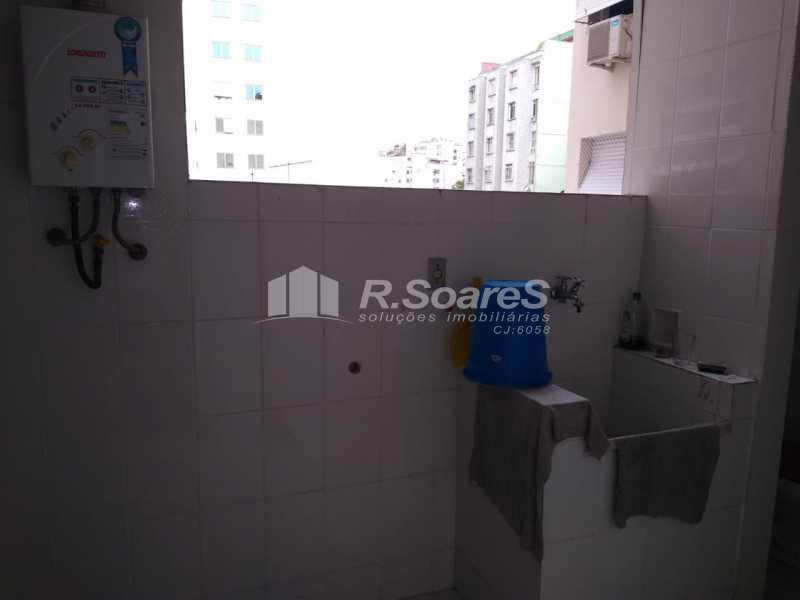 7 - Apartamento à venda Rua Ferreira Viana,Rio de Janeiro,RJ - R$ 850.000 - GPAP30005 - 17