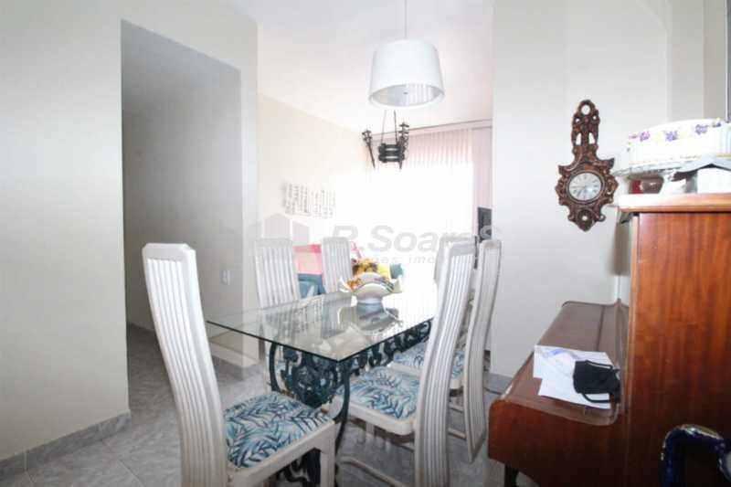 1 - Apartamento à venda Rua Barão de Icaraí,Rio de Janeiro,RJ - R$ 900.000 - GPAP20010 - 3