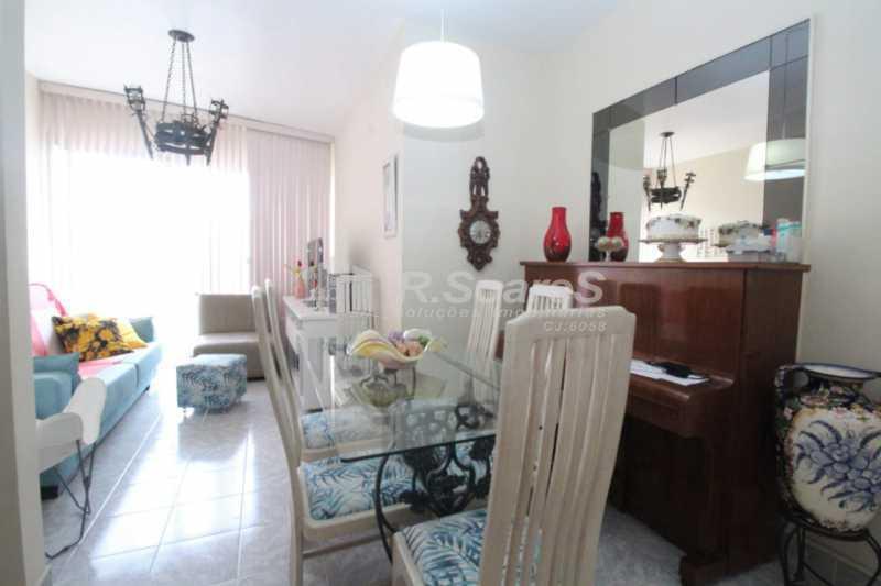 2 - Apartamento à venda Rua Barão de Icaraí,Rio de Janeiro,RJ - R$ 900.000 - GPAP20010 - 4