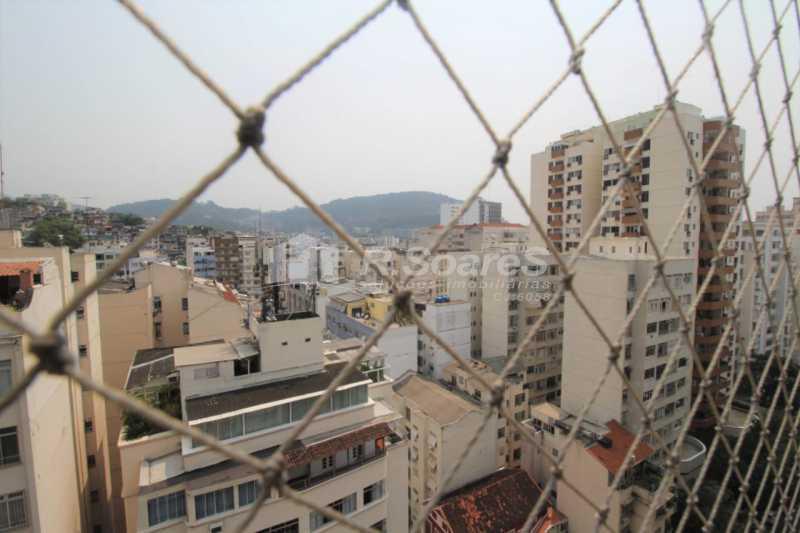 3 - Apartamento à venda Rua Barão de Icaraí,Rio de Janeiro,RJ - R$ 900.000 - GPAP20010 - 6