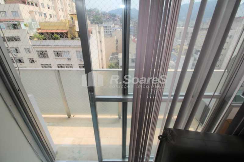 4 - Apartamento à venda Rua Barão de Icaraí,Rio de Janeiro,RJ - R$ 900.000 - GPAP20010 - 5