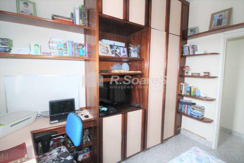 7 - Apartamento à venda Rua Barão de Icaraí,Rio de Janeiro,RJ - R$ 900.000 - GPAP20010 - 16