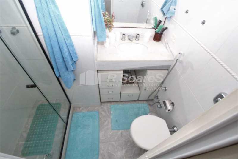 10 - Apartamento à venda Rua Barão de Icaraí,Rio de Janeiro,RJ - R$ 900.000 - GPAP20010 - 19