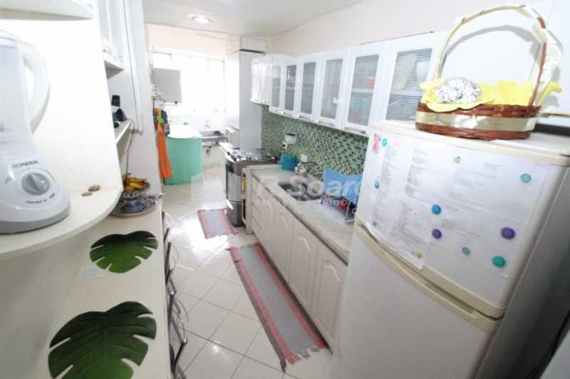 12 - Apartamento à venda Rua Barão de Icaraí,Rio de Janeiro,RJ - R$ 900.000 - GPAP20010 - 24