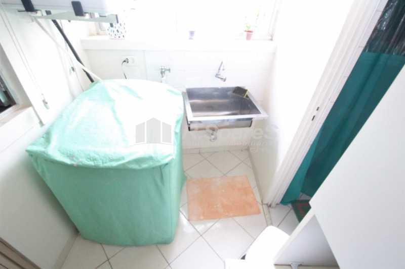 13 - Apartamento à venda Rua Barão de Icaraí,Rio de Janeiro,RJ - R$ 900.000 - GPAP20010 - 25
