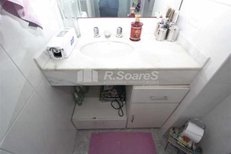 15 - Apartamento à venda Rua Barão de Icaraí,Rio de Janeiro,RJ - R$ 900.000 - GPAP20010 - 20