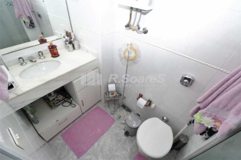 16 - Apartamento à venda Rua Barão de Icaraí,Rio de Janeiro,RJ - R$ 900.000 - GPAP20010 - 21