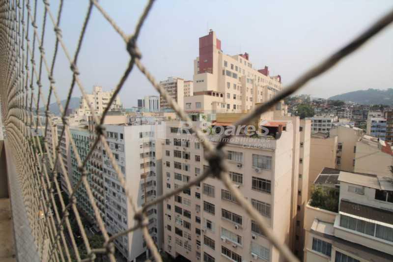 20 - Apartamento à venda Rua Barão de Icaraí,Rio de Janeiro,RJ - R$ 900.000 - GPAP20010 - 7