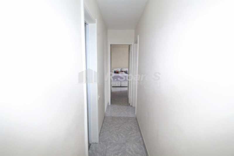 21 - Apartamento à venda Rua Barão de Icaraí,Rio de Janeiro,RJ - R$ 900.000 - GPAP20010 - 10