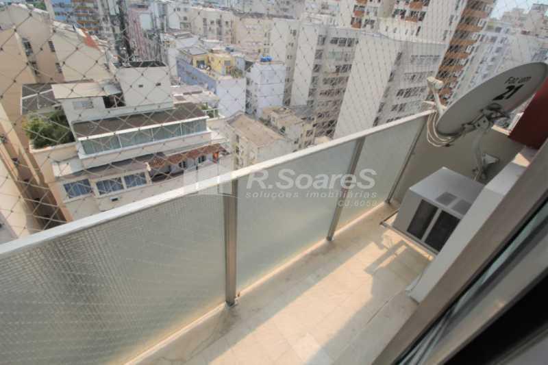 22 - Apartamento à venda Rua Barão de Icaraí,Rio de Janeiro,RJ - R$ 900.000 - GPAP20010 - 9
