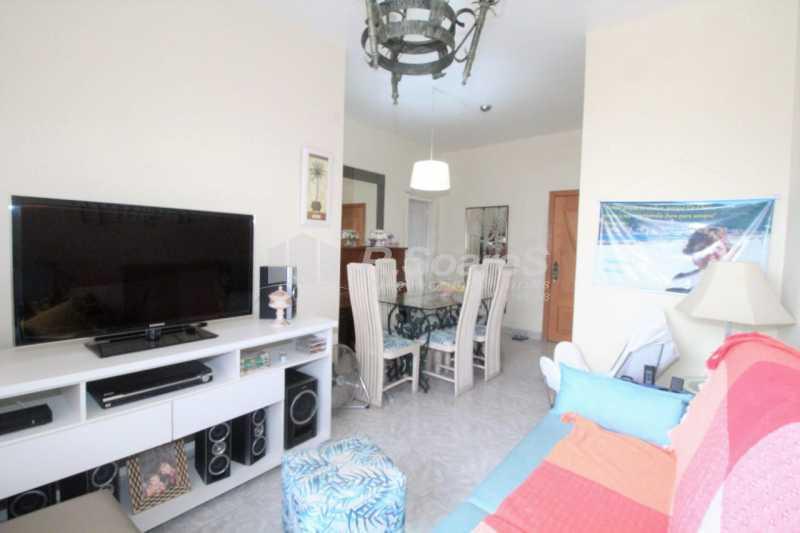 23 - Apartamento à venda Rua Barão de Icaraí,Rio de Janeiro,RJ - R$ 900.000 - GPAP20010 - 1
