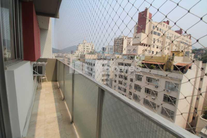 24 - Apartamento à venda Rua Barão de Icaraí,Rio de Janeiro,RJ - R$ 900.000 - GPAP20010 - 8