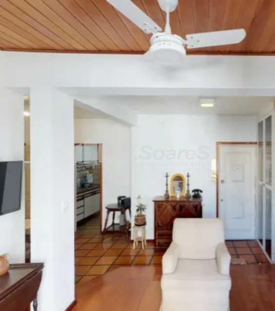 2f00fa6e-9278-4fd0-9329-689a68 - Apartamento à venda Rua Aurelino Leal,Rio de Janeiro,RJ - R$ 1.150.000 - GPAP20012 - 4