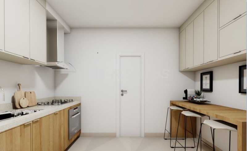 1 - Apartamento à venda Rua Almirante Saddock de Sá,Rio de Janeiro,RJ - R$ 2.410.000 - GPAP30010 - 18