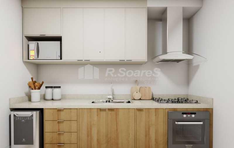 4 - Apartamento à venda Rua Almirante Saddock de Sá,Rio de Janeiro,RJ - R$ 2.410.000 - GPAP30010 - 19