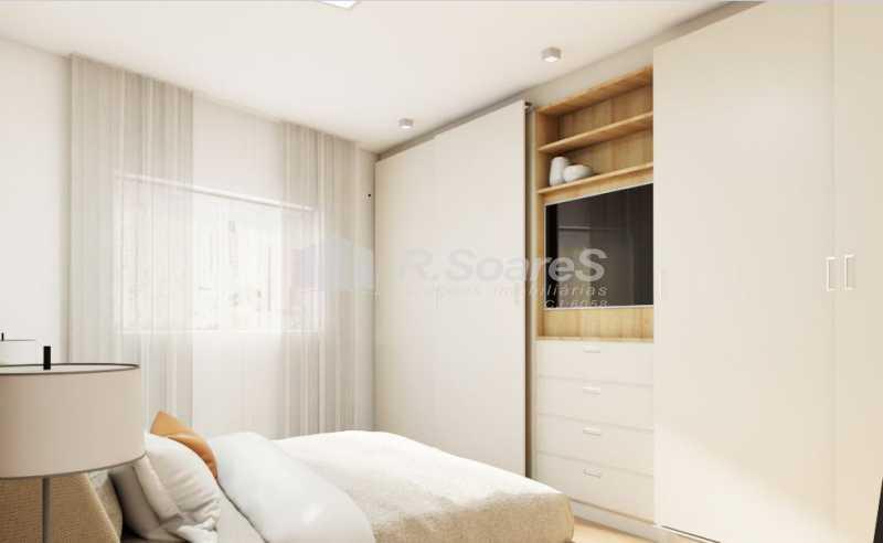 6 - Apartamento à venda Rua Almirante Saddock de Sá,Rio de Janeiro,RJ - R$ 2.410.000 - GPAP30010 - 11