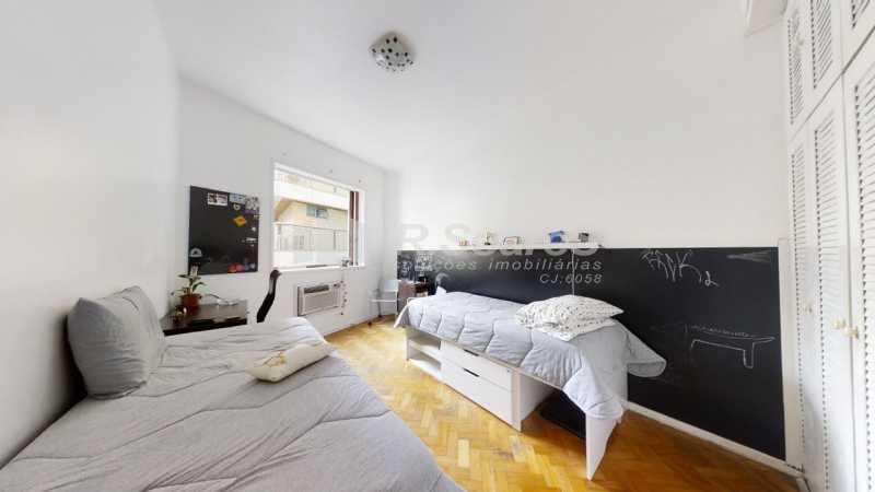 8 - Apartamento à venda Rua Almirante Saddock de Sá,Rio de Janeiro,RJ - R$ 2.410.000 - GPAP30010 - 14
