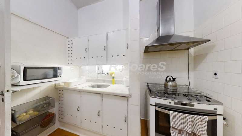 12 - Apartamento à venda Rua Almirante Saddock de Sá,Rio de Janeiro,RJ - R$ 2.410.000 - GPAP30010 - 20