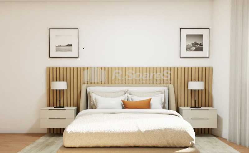 14 - Apartamento à venda Rua Almirante Saddock de Sá,Rio de Janeiro,RJ - R$ 2.410.000 - GPAP30010 - 13