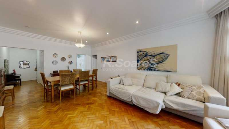18 - Apartamento à venda Rua Almirante Saddock de Sá,Rio de Janeiro,RJ - R$ 2.410.000 - GPAP30010 - 6