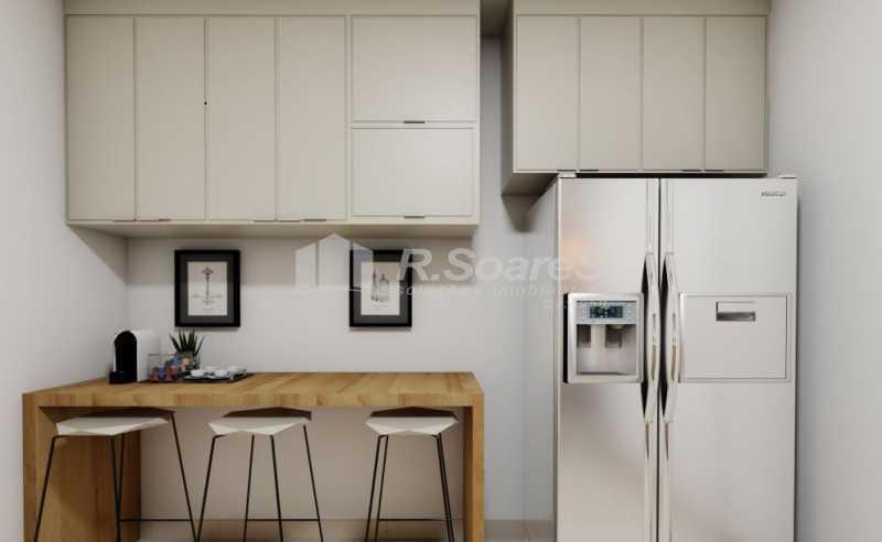 20 - Apartamento à venda Rua Almirante Saddock de Sá,Rio de Janeiro,RJ - R$ 2.410.000 - GPAP30010 - 21