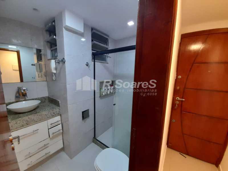 3 - Kitnet/Conjugado 35m² à venda Rua Júlio de Castilhos,Rio de Janeiro,RJ - R$ 450.000 - GPKI00001 - 12