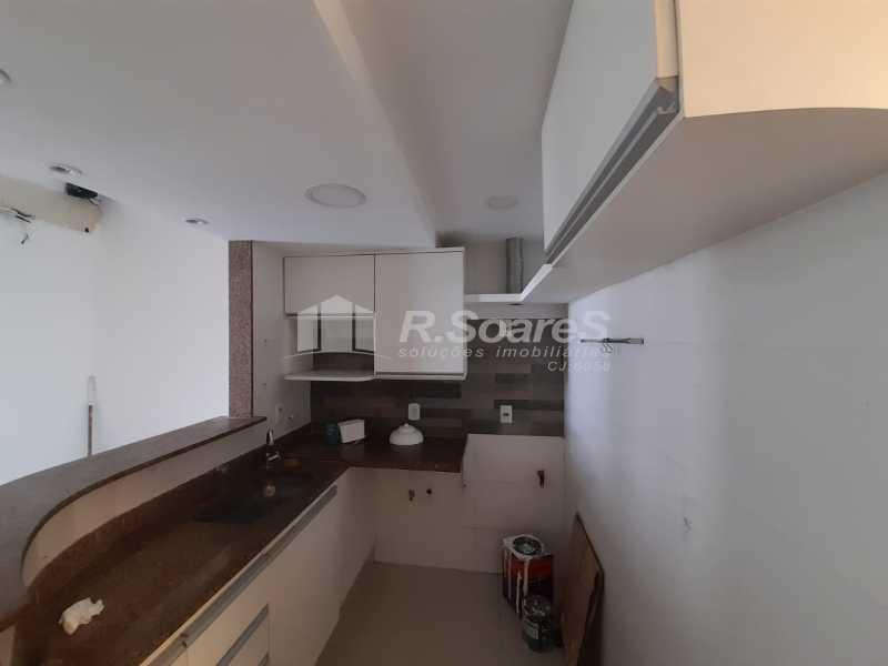 5 - Kitnet/Conjugado 35m² à venda Rua Júlio de Castilhos,Rio de Janeiro,RJ - R$ 450.000 - GPKI00001 - 9