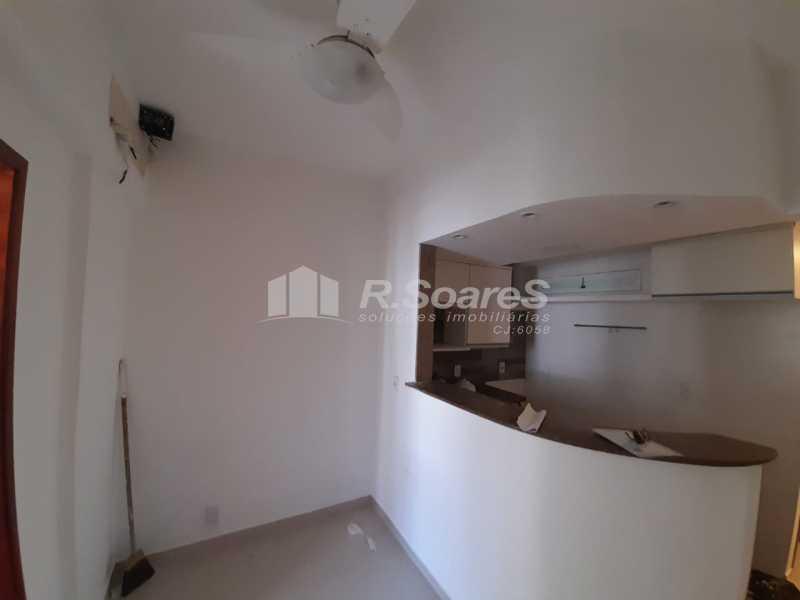 6 - Kitnet/Conjugado 35m² à venda Rua Júlio de Castilhos,Rio de Janeiro,RJ - R$ 450.000 - GPKI00001 - 7