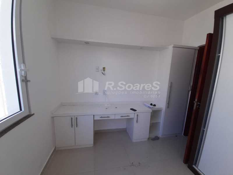 8 - Kitnet/Conjugado 35m² à venda Rua Júlio de Castilhos,Rio de Janeiro,RJ - R$ 450.000 - GPKI00001 - 5