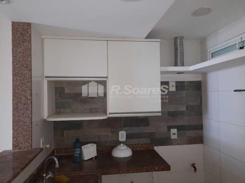 10 - Kitnet/Conjugado 35m² à venda Rua Júlio de Castilhos,Rio de Janeiro,RJ - R$ 450.000 - GPKI00001 - 10