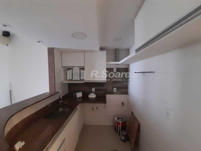 13 - Kitnet/Conjugado 35m² à venda Rua Júlio de Castilhos,Rio de Janeiro,RJ - R$ 450.000 - GPKI00001 - 19
