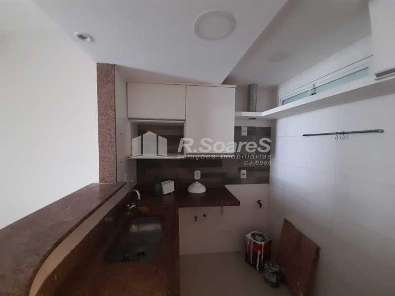 14 - Kitnet/Conjugado 35m² à venda Rua Júlio de Castilhos,Rio de Janeiro,RJ - R$ 450.000 - GPKI00001 - 20