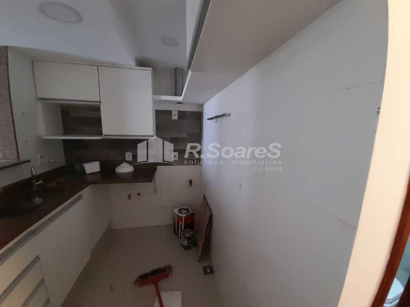 17 - Kitnet/Conjugado 35m² à venda Rua Júlio de Castilhos,Rio de Janeiro,RJ - R$ 450.000 - GPKI00001 - 11