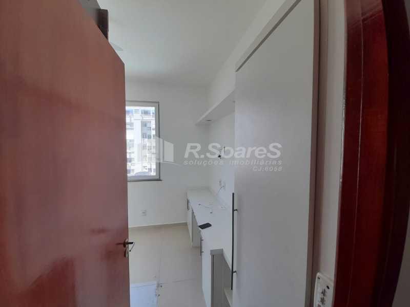 18 - Kitnet/Conjugado 35m² à venda Rua Júlio de Castilhos,Rio de Janeiro,RJ - R$ 450.000 - GPKI00001 - 17