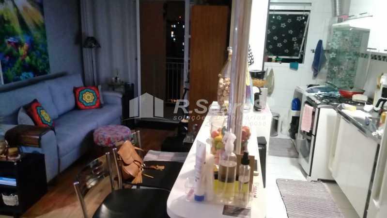4 - Apartamento à venda Rua Riachuelo,Rio de Janeiro,RJ - R$ 650.000 - GPAP20013 - 1